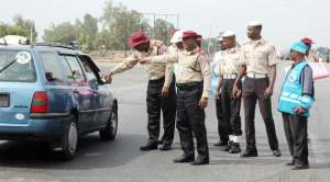 FRSC Begins Full Enforcement Of NIN As Condition For Vehicle Registration