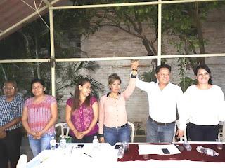 Por motivos técnicos y no por falta de capacidad, el cambio de género en Iguala
