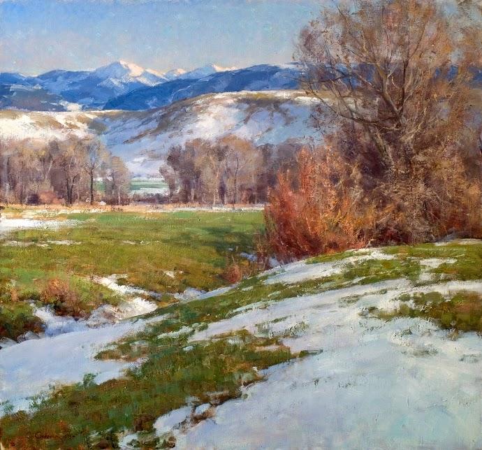 John Potter Paintings For Sale
