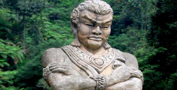 Tokoh-Tokoh Sejarah pada Masa Kerajaan Hindu-Buddha