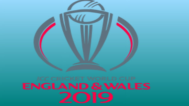 2019 World Cup Cricket