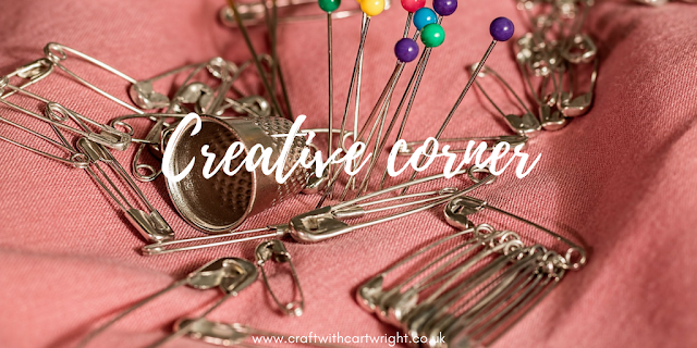 Creative corner interview - polka dot