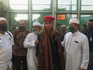 Habib Bahar bin Smith Kembali Ditangkap