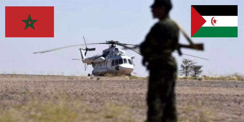 منطقة الكركرات بالصحراء الغربية,الخارجية الجزائرية,العمليات العسكرية,المملكة المغربية وجبهة البوليساريو,Polisario-Morocco 2020 algérie قوة جيش المغرب