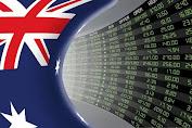 Saham Aussie Dibuka di Level Tertinggi 11 Bulan Didukung Optimisme