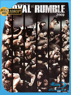 WWE Royal Rumble (2009) HD 1080p [GoogleDrive]