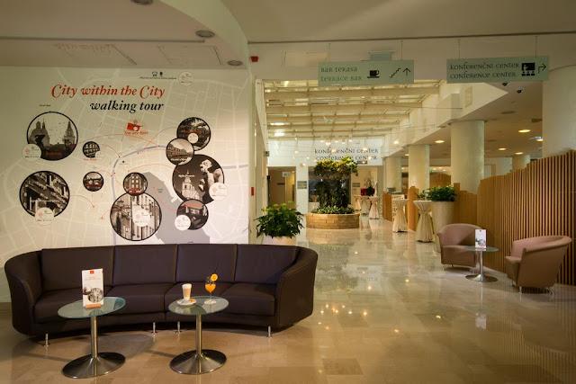 מלון סיטי הוטל לובליאנה