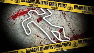 Pembunuhan satu keluarga di Desa Lemban Tongoa, Polisi: Diduga dilakukan oleh kelompok MIT