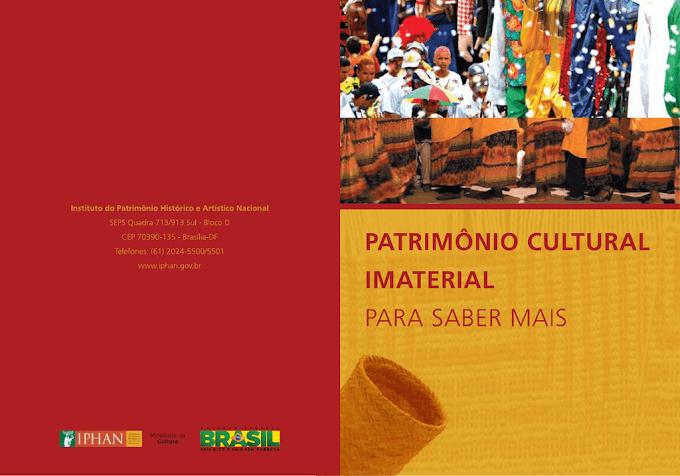 Brasil: Patrimônio Cultural Imaterial