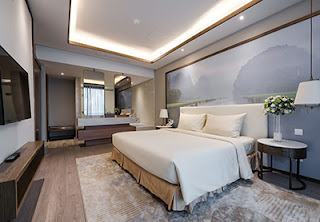 Grand Suite - FLC Grand Hotel Sầm Sơn