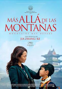 Más Allá de las Montañas (Lejos de Ella) Poster