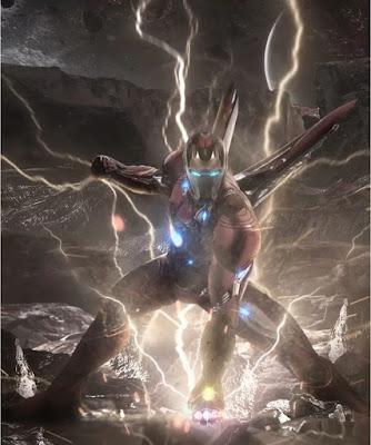 avengers live wallpaper