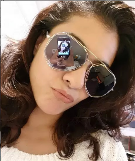 Kajol's most liked posts on Instagram that you must have seen.Showbiz Dhamaka