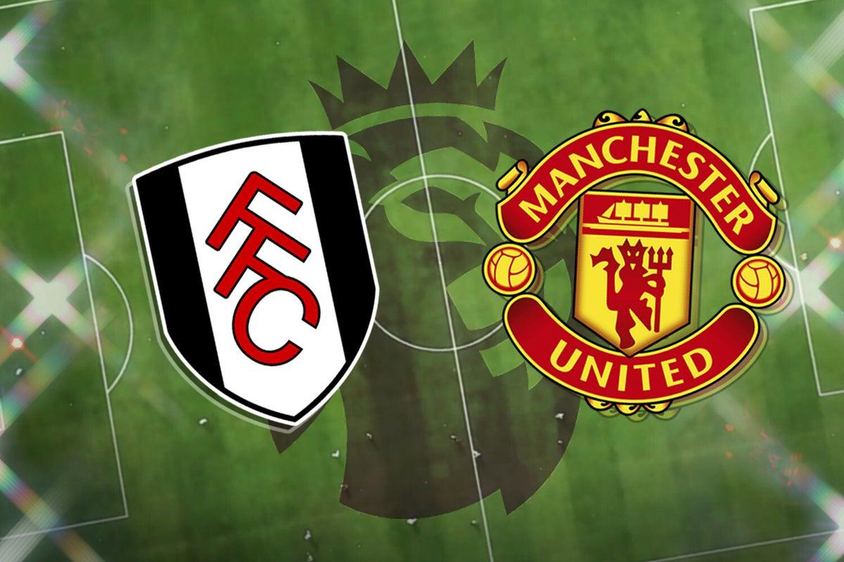 موعد مباراة مانشستر يونايتد ضد فولهام والقنوات الناقلة الثلاثاء 18 مايو 2021 في الدوري الإنجليزي