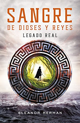 Legado real 1, Eleanor Herman