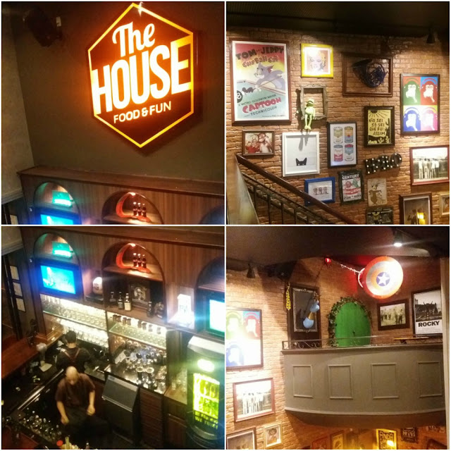 Onde comer em Belo Horizonte - The House Food & Fun