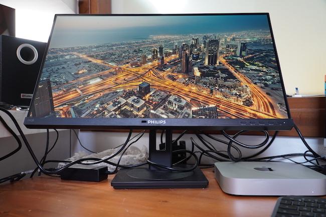 Monitor Philips FullHD