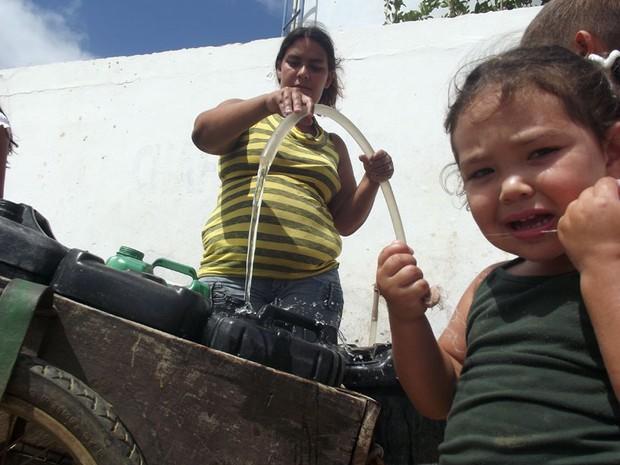 RN anuncia que terá mais 180 dias de emergência por causa da seca