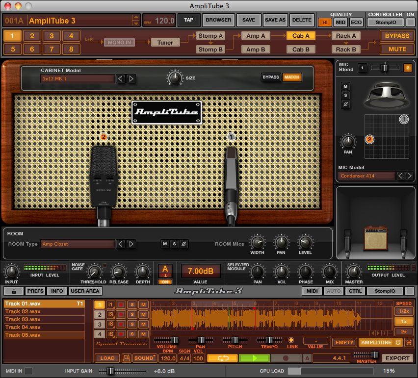 amplitube 3 free download full version