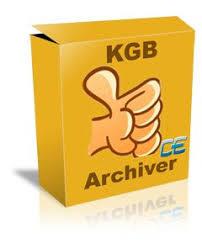 KGB Archiver 2.0.0.2