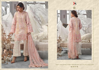 Deepsy Rangrasiya Pakistani Suits wholesale eid and Ramzan Collection 2019