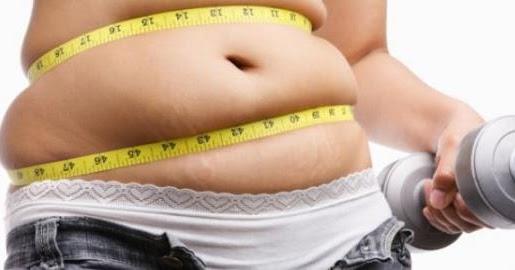 Obesitas Pada Dewasa