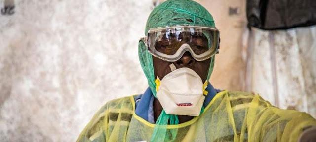 24 νεκροί στο Κογκό από τον ιό Έμπολα