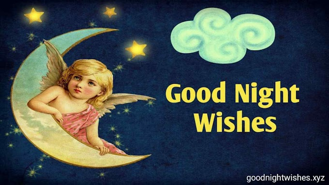 250+ Good  Night Wishes, messages, quotes- goodnightwishes