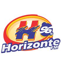 Ouvir agora Rádio Horizonte FM 96.5 - Palmas / PR