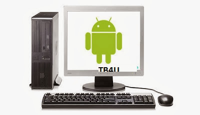 Run Android Apps In your Laptop & Desktop