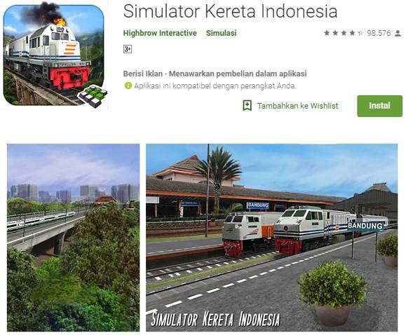 7 Game Simulator Terbaik Yang Seru Untuk Dimainkan Pada HP Android