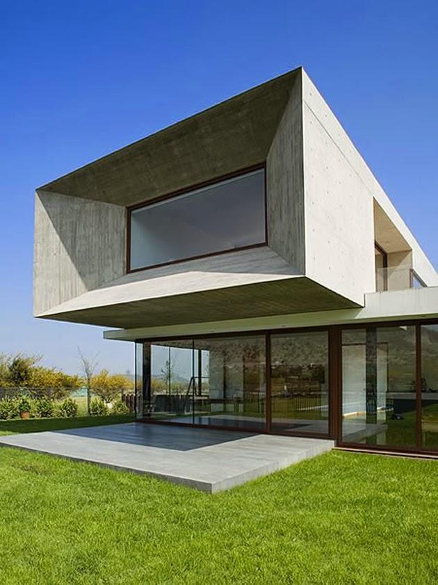 Image Rumah Minimalis Modern Kaca 300x206 Desain Download ...