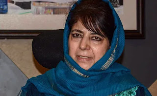 babu-bajrangi-was-deliberately-freed-before-elections-mehbooba