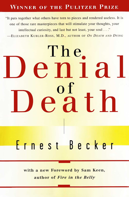 denial of death epub to pdf
