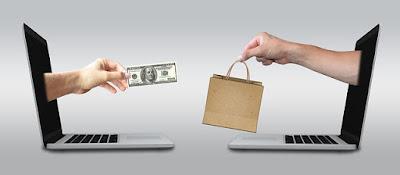 Pengertian, Unsur, Contoh, Kelebihan, Kekurangan dan jenis E-Commerce