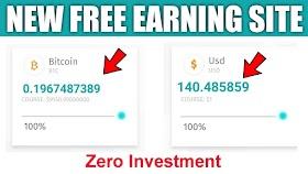 New Best Cloud Mining Site 2020  Free Bitcoin Mining website 2020 100 GHs Free SignUp Bonus