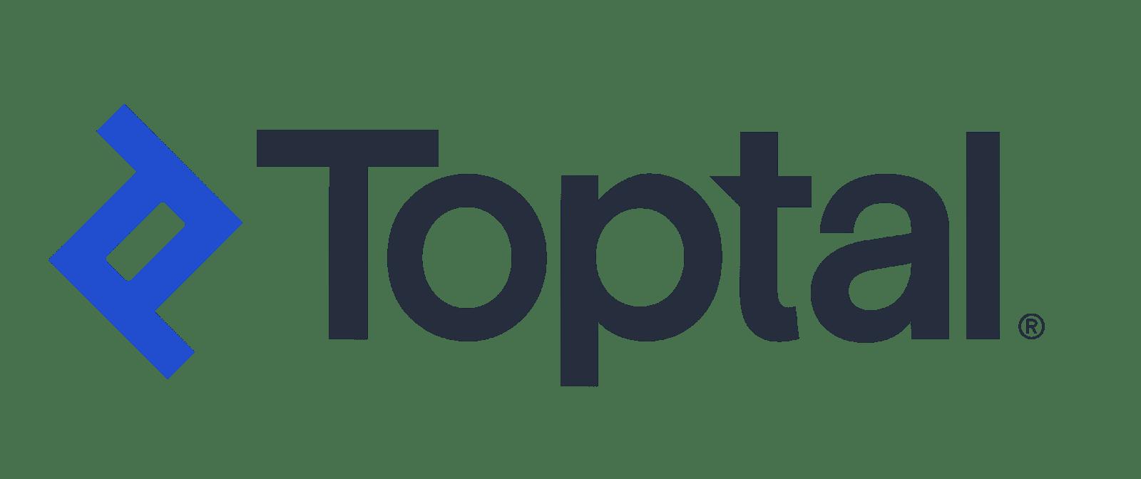 شرح موقع toptal