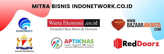 Mitra Bisnis Indonetwork