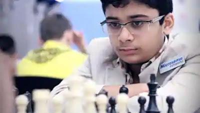 Leon Mendonca of Goa becomes India 67th Grandmaster