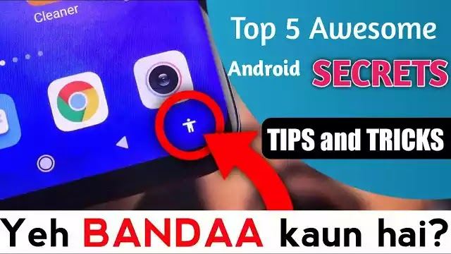 Top 5 Android Secret Settings at 2020
