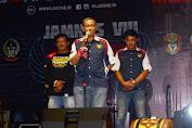 Wajo Jadi Tuan Rumah  Jambore Nasional Komunitas Motor CB Indonesia