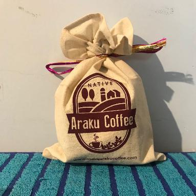 Araku Coffee