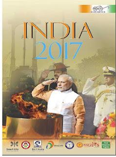 INDIA 2017 YEAR BOOK