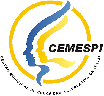 Logotipo do CEMESPI