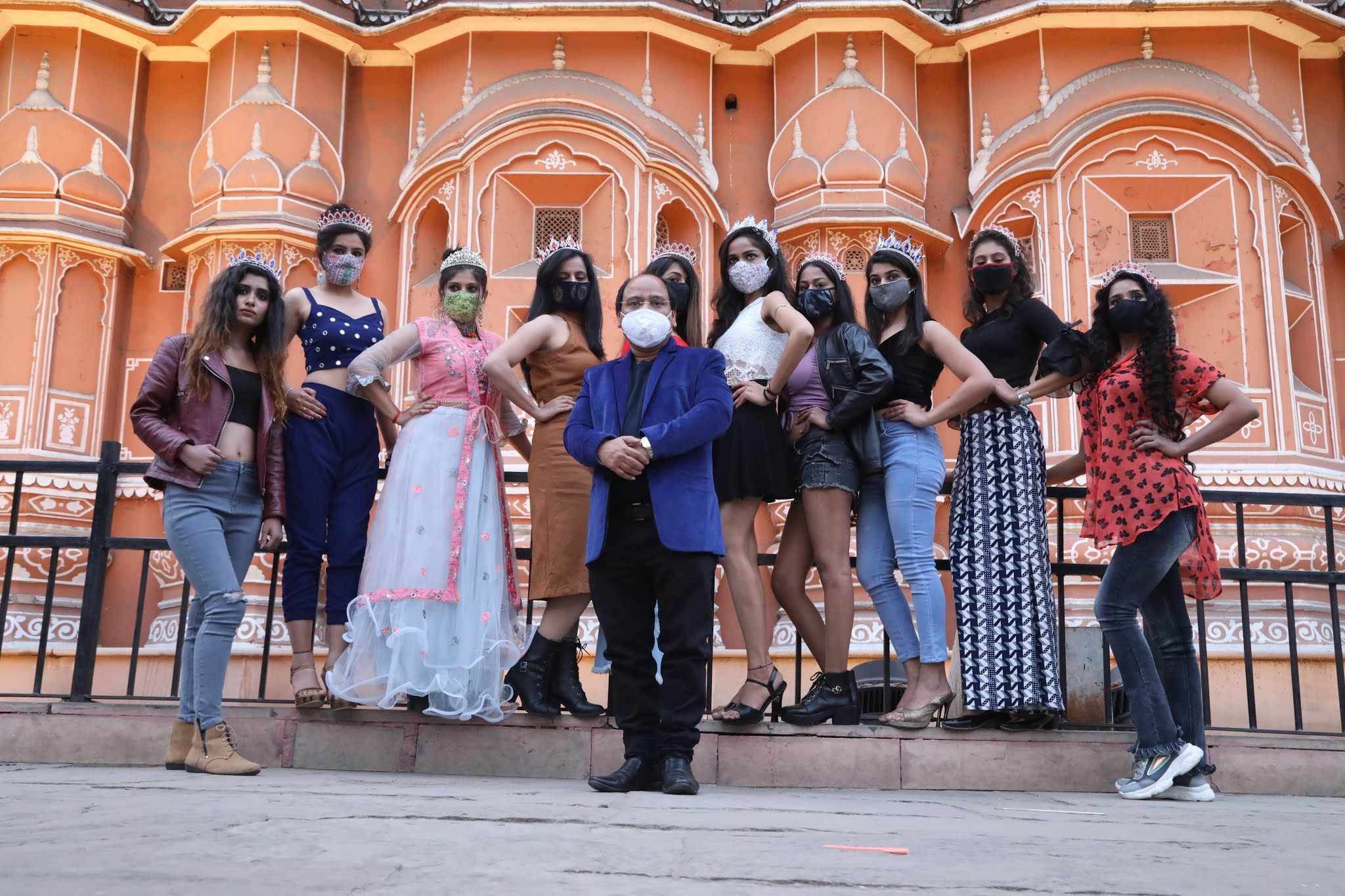 Celebration-ceremony-held-for-the-winners-runners-up-and-top-10-finalists-of-Miss-and-Mrs-India-Glam