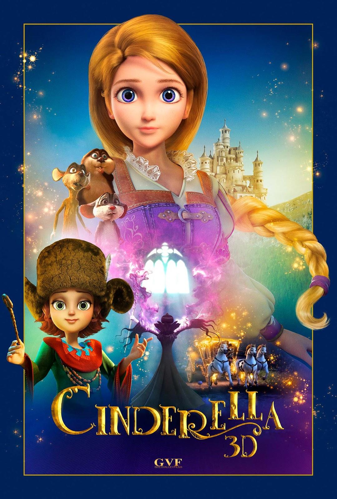 Cinderella & Secret Prince