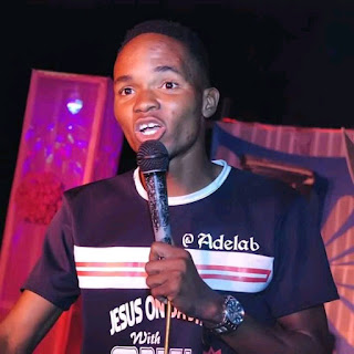 My Parent Secretly Came To My Event Before They Started Supporting Me - MC Saamu