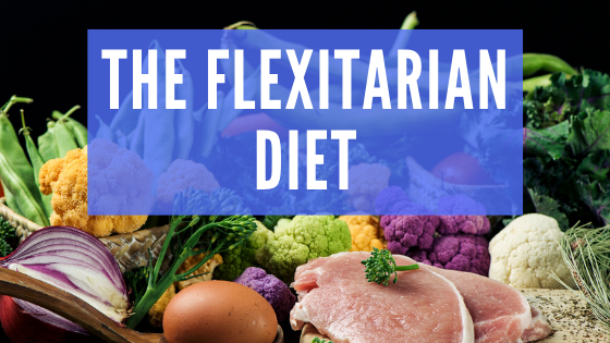 The Flexitarian Weight Loss