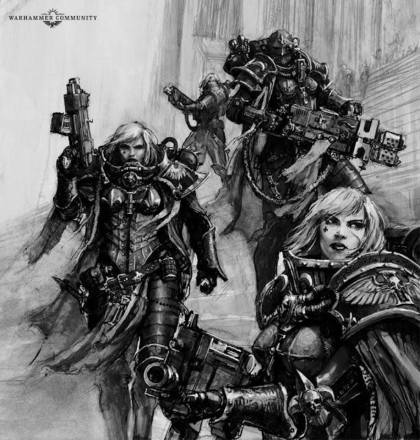 Hermanas de Batalla