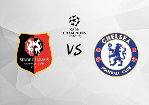 Rennes vs Chelsea  Resumen y Partido Completo
